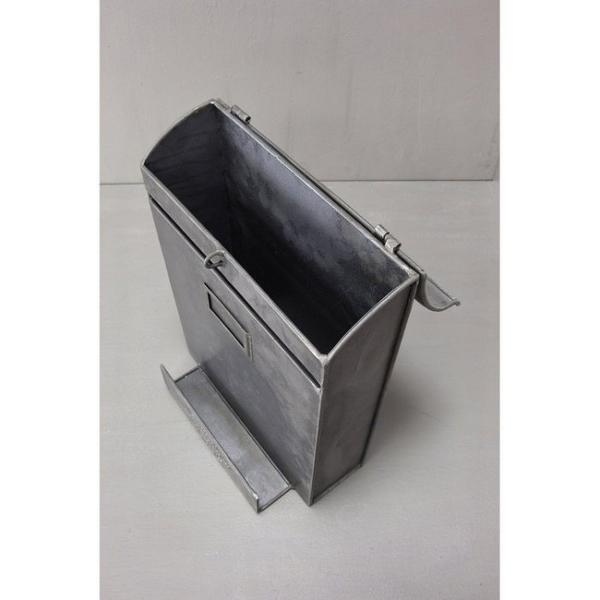 《齊洛瓦鄉村風雜貨》日本zakka雜貨 仿舊掛式鐵製信箱 復古信箱 收納箱