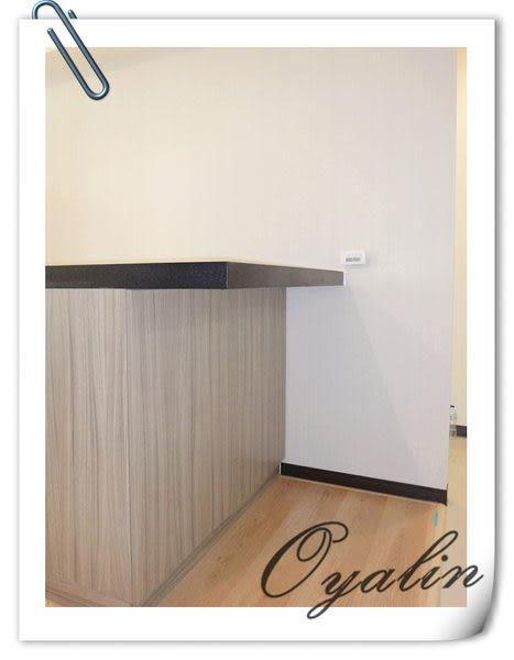 【歐雅系統家具】人造石設計鞋櫃