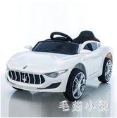 六一兒童節交換禮物 遙控玩具車可坐大人小孩嬰兒搖擺寶寶童車CC2493『毛菇小象』