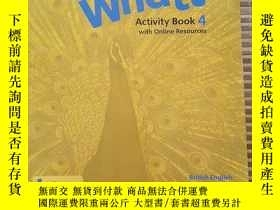 二手書博民逛書店Guess罕見What Activity Book 4Y22128 Guess What Activity