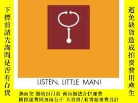 二手書博民逛書店Listen,罕見Little Man! (noonday, 271)Y255562 Wilhelm Reic
