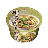 味王 排骨酥湯麵 80g【康鄰超市】