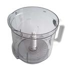 [9美國直購] Replacement Bowl For Braun Food Processors Fits Models K650 K600 K700 K750 FP3010 FX3030WH