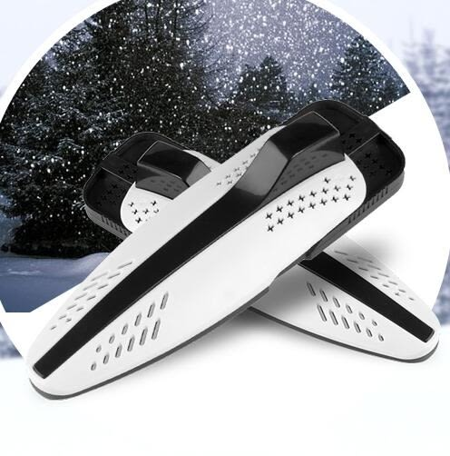 干鞋器 紅心干鞋器烘鞋器成人可伸縮暖鞋器烤鞋器鞋子烘干器家用【全館免運限時八折】