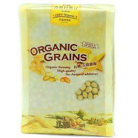 歐特OTER 有機黃豆 450g 非基因改造 6包