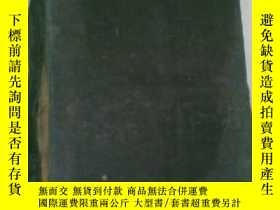 二手書博民逛書店BICKETTSIAL罕見DISEASES OF MAN(194