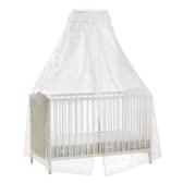 【奇哥】嬰兒床圓頂蚊帳