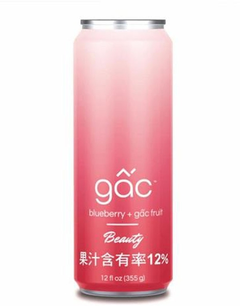 C128996 GAC 養顏木鱉果綜合果汁 356克 X 8瓶