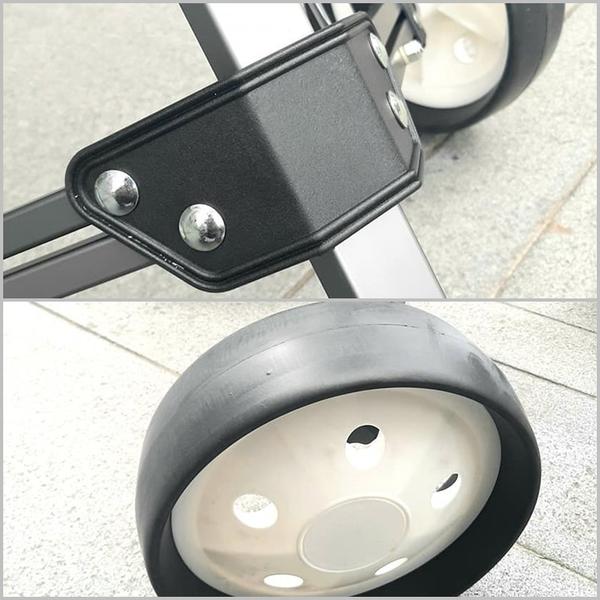 (狂賣熱銷)台灣製!高爾夫手拉車 高爾夫球包車 高爾夫球【AE10679】i-style居家生活