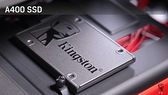 Kingston 金士頓SA400 480G 2.5吋 SSD ( SA400S37/480G )