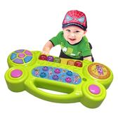 兒童電子琴玩具入門初學可彈奏tz1624【歐爸生活館】