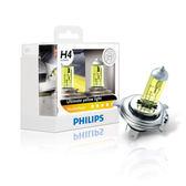 PHILIPS飛利浦車燈 金鑽之光WeatherVision(H1)