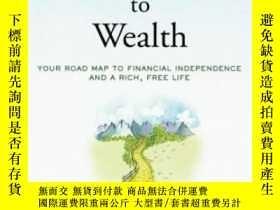 二手書博民逛書店The罕見Simple Path To WealthY256260 J L Collins Createspa