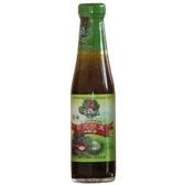 金椿茶油工坊~茶油日式芥末油醋醬240毫升/罐