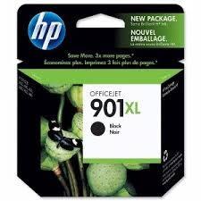 HP CC654AA NO.901XL Officejet 原廠大印量黑色墨水匣 適用4580(原廠品)