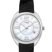 FENDI MEMENTO優越值感時尚腕錶/F217034511