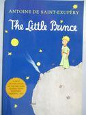 【書寶二手書T1/原文小說_KOM】The Little Prince_ANTOINE DE
