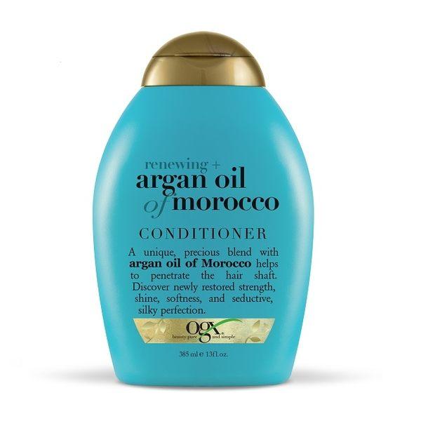 OGX摩洛哥堅果油新生修護潤髮乳385ml
