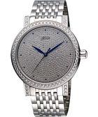 Ogival 愛其華 經典滿天星晶鑽機械腕錶388ADDGW
