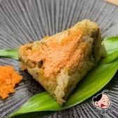 大嬸婆-飛魚卵海鮮粽(85gX10顆)免運組