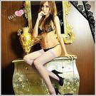 性感大腿網襪-神秘紫(中網襪) SEXYBABY 性感寶貝 JA-2412072627