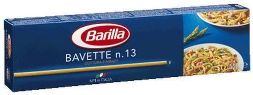 《Barilla》百味來義大利寬扁麵1kg