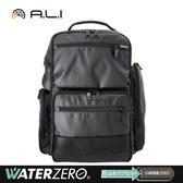 【A.L.I】日系機能 防水後背包/電腦包/公事包 (WTZ-3313)【威奇包仔通】