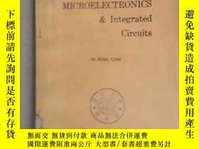二手書博民逛書店introduction罕見to microelectronics integrated circuits(P11
