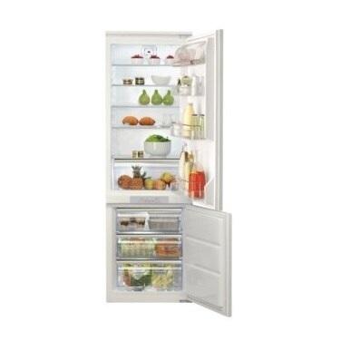 【得意家電】美國 KitchenAid KBBX104EPA 全嵌式雙門冰箱 (260L) ※熱線07-7428010