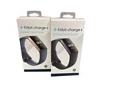 Fitbit Charge3/Charge 3 智能運動手錶/公司貨/保固一年