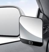 汽車廣角鏡 韓國Fouring車用后視鏡后輪盲區鏡汽車倒車變道輔助鏡廣角小圓鏡 CY潮流