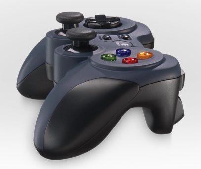 [富廉網] 羅技 Logitech F310 有線 遊戲控制器 搖桿 F 310 手把