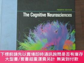 二手書博民逛書店The罕見Cognitive Neurosciences, 4th EditionY496464 Michae