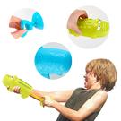 兒童洗澡戲水玩具 鱷魚鯊魚噴水抽水槍沙灘玩具
