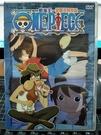 挖寶二手片-B04-003-正版DVD-動畫【航海王:金獅子特別篇】-套裝 日語發音