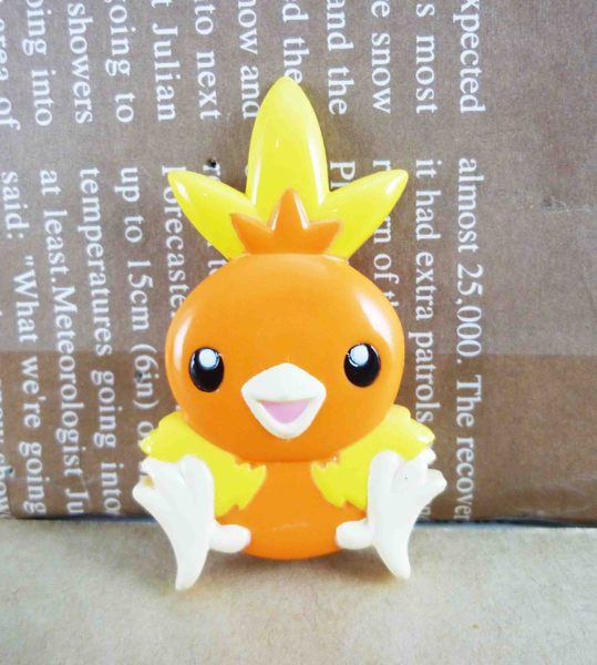 【震撼精品百貨】神奇寶貝_Pokemon~磁鐵-火雉雞