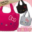 【HELLO KITTY】暖暖凱蒂手提包