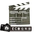 【EC數位】 電影拍板 打板 場記板 導演板 場記打板 拍攝場記板 電影打板 攝影道具