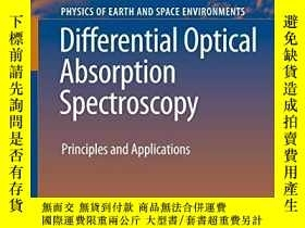 二手書博民逛書店Differential罕見Optical Absorption SpectroscopyY256260 Ul