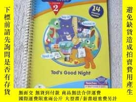 二手書博民逛書店Tad s罕見Good Night [Spiral-bound]
