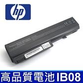 HP IB08 6芯 日系電芯 電池 NX6330 NX7300 NX7400 NX8220 NX8420 NX9420 8730W NC6200