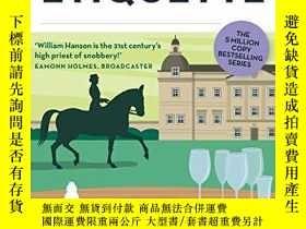 二手書博民逛書店The罕見Bluffer s Guide To EtiquetteY255562 William Hanson