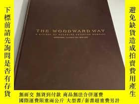 二手書博民逛書店the罕見woodward wayY28718 出版1997