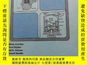 二手書博民逛書店SAFETY罕見FEATURES OF OPERATING LIGHT WATER REACTORS OF WES