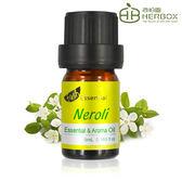 《Herbox 荷柏園》橙花複方精華 5ml【Neroli 精油 薰香】