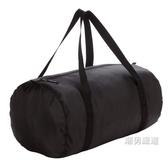 健身包30L可折疊手提單肩訓練包水桶瑜伽包輕盈便攜