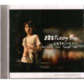 Tizzy Bac 甚麼事都叫我分心 CD 免運 (購潮8)