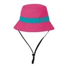 【下殺↘7折】ADISI 抗UV吸排透氣可收納盤帽 AS18033(S-XL) / 城市綠洲專賣 (UPF40+、防曬、遮陽帽)