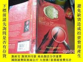 二手書博民逛書店THE罕見BEAST OF BLACKSLOPEY205889