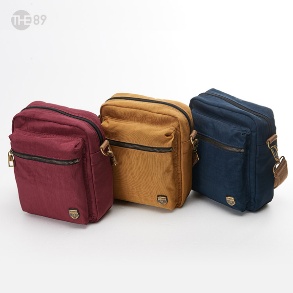 【THE89】美好年代 972-6402 肩背包、斜背包